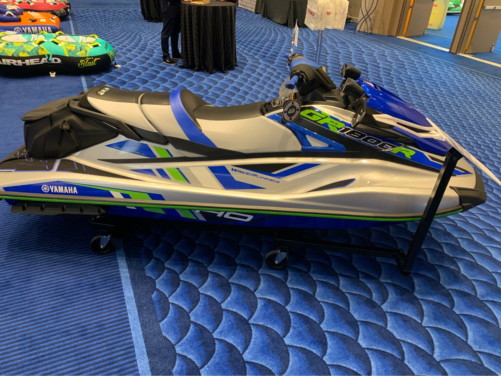 2020 Yamaha GP1800R HO in Orlando, Florida - Photo 7