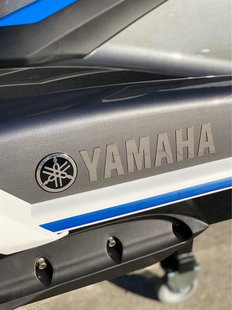 2019 Yamaha FX Cruiser HO in Orlando, Florida - Photo 11
