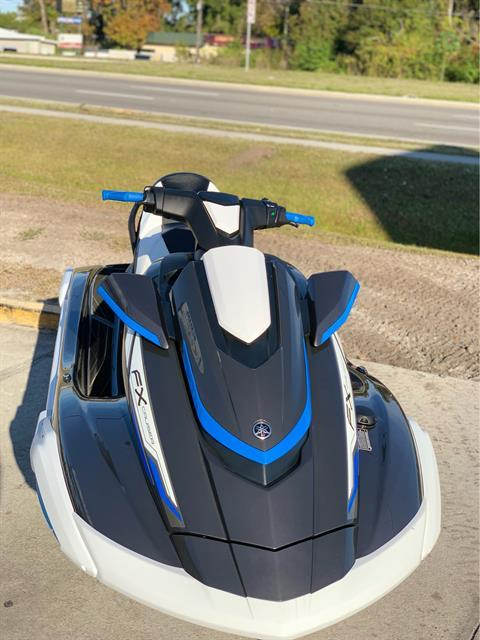2019 Yamaha FX Cruiser HO in Orlando, Florida - Photo 12