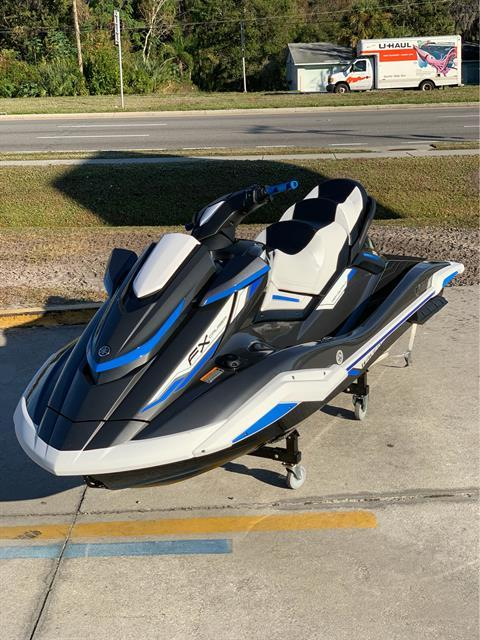 2019 Yamaha FX Cruiser HO in Orlando, Florida - Photo 4