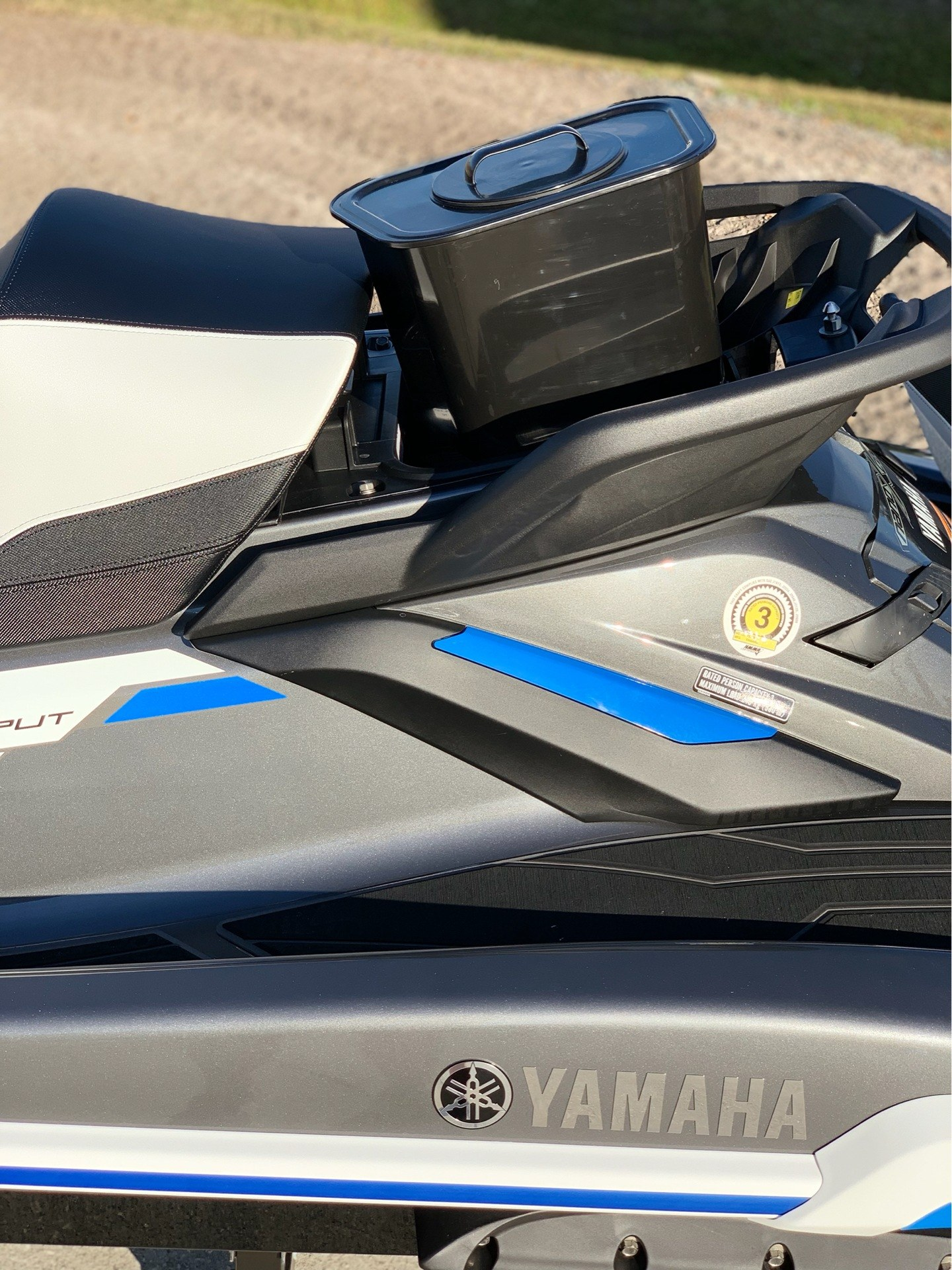 2019 Yamaha FX Cruiser HO in Orlando, Florida - Photo 28