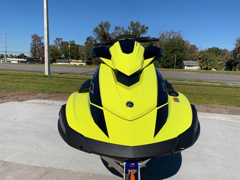 2021 Yamaha VX Cruiser HO with Audio in Orlando, Florida - Photo 6