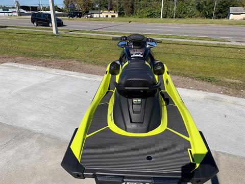 2021 Yamaha VX Cruiser HO with Audio in Orlando, Florida - Photo 12