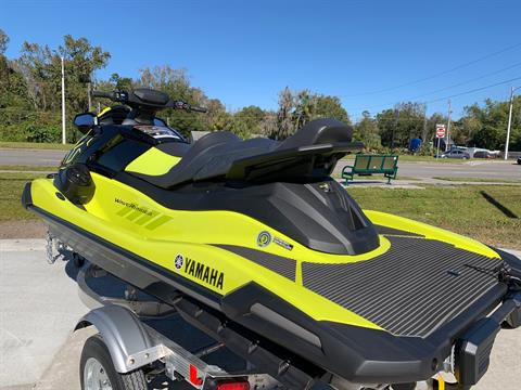 2021 Yamaha VX Cruiser HO with Audio in Orlando, Florida - Photo 13