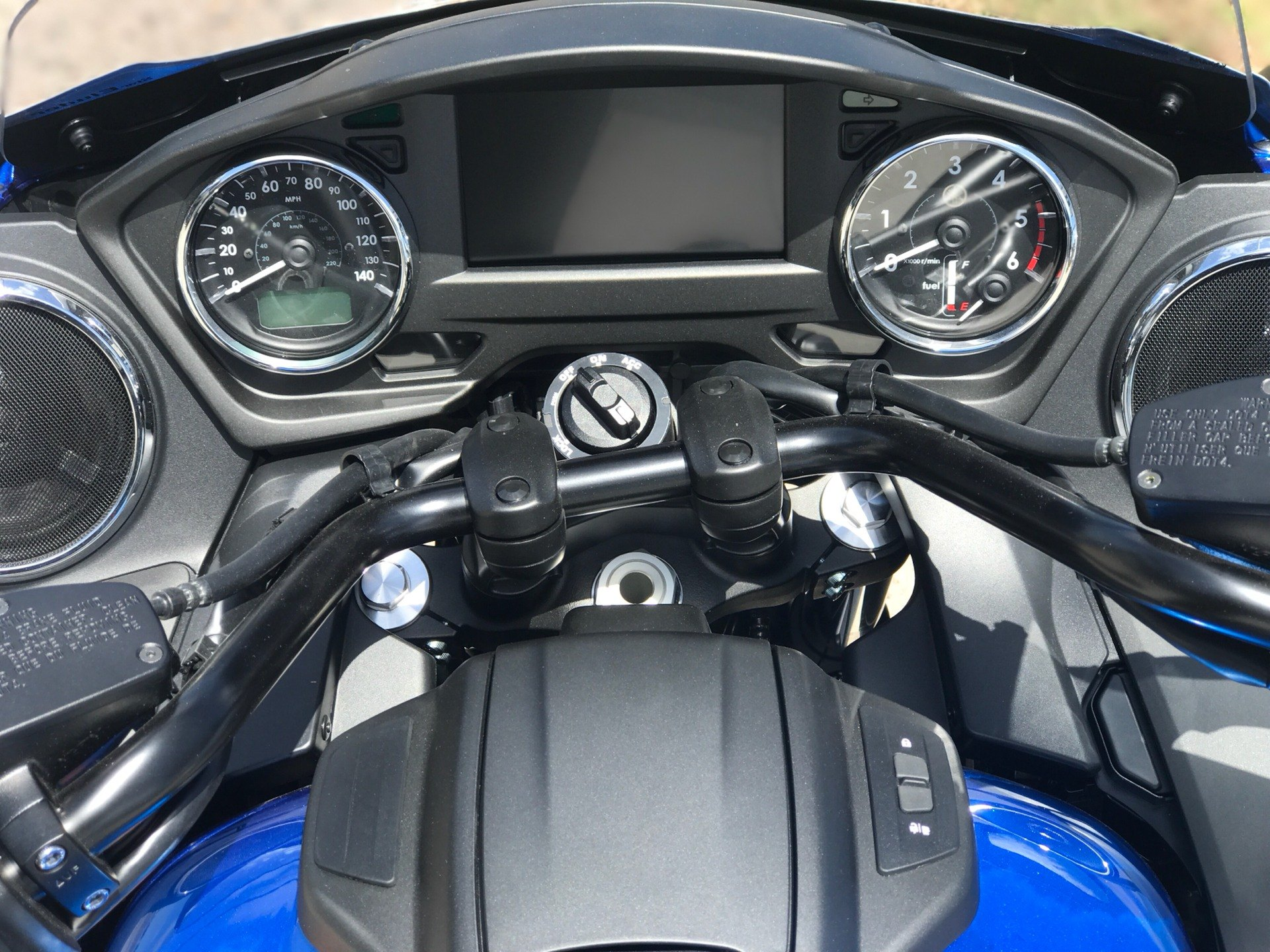 2018 Yamaha Star Eluder GT in Orlando, Florida - Photo 1