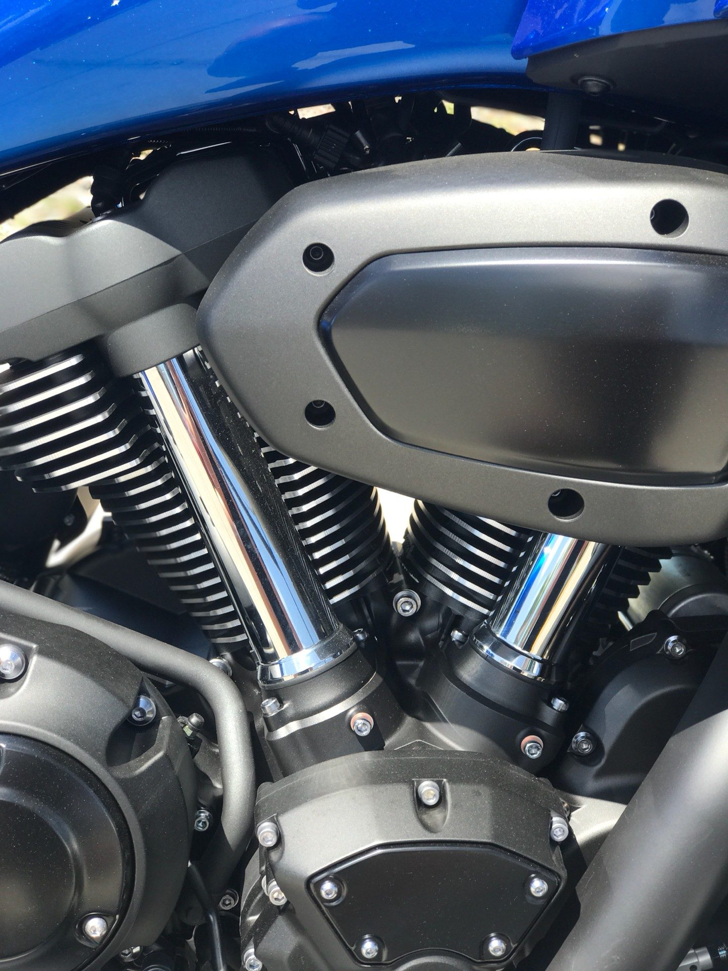 2018 Yamaha Star Eluder GT in Orlando, Florida - Photo 14