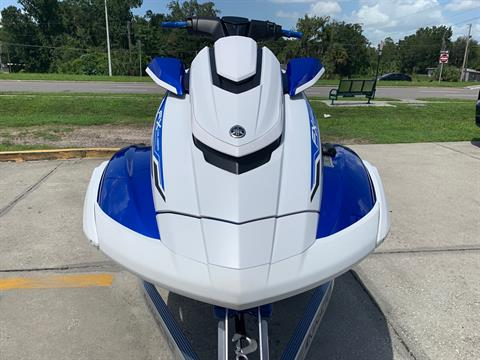 2021 Yamaha FX Cruiser HO in Orlando, Florida - Photo 5
