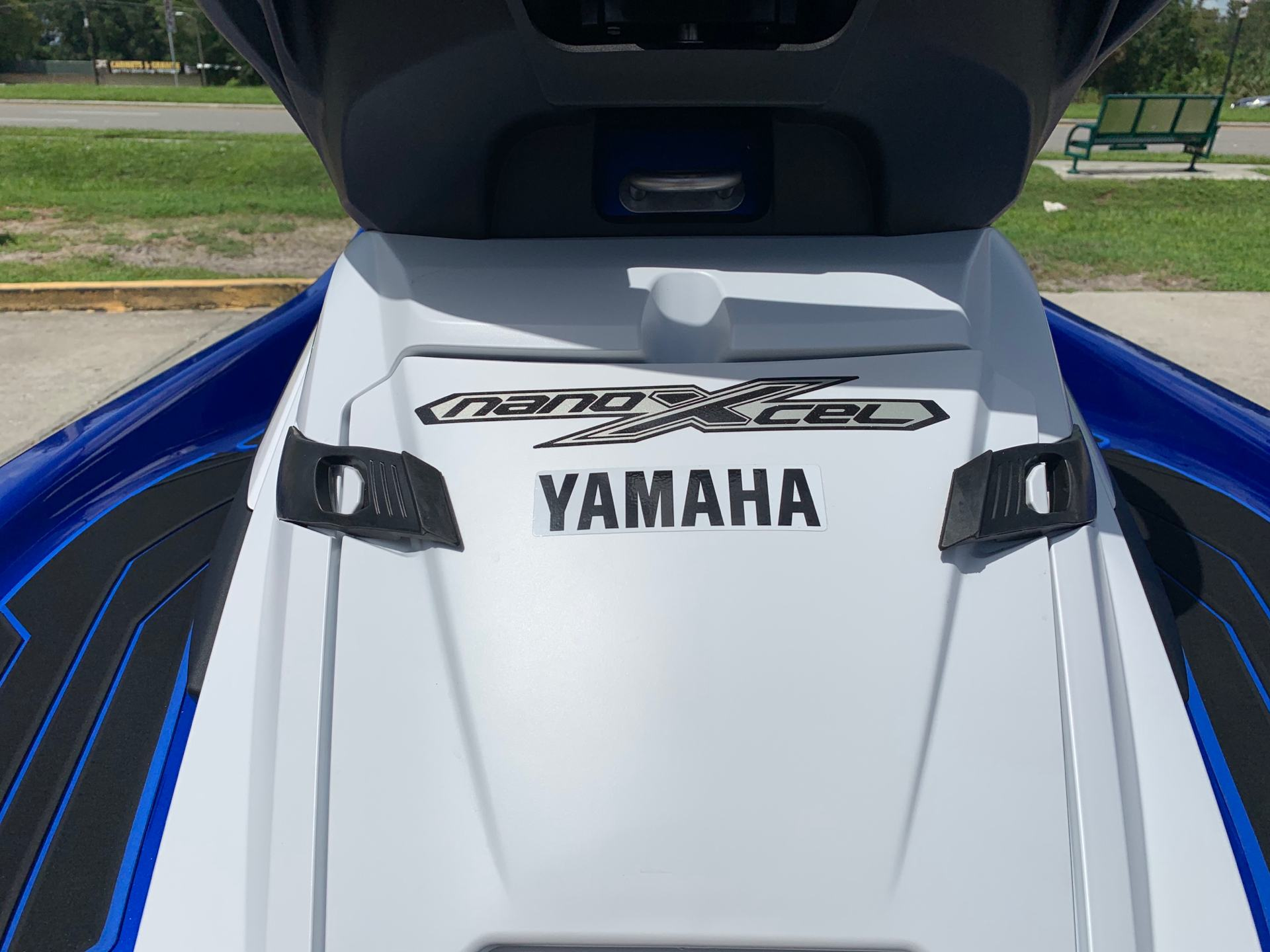 2021 Yamaha FX Cruiser HO in Orlando, Florida - Photo 12