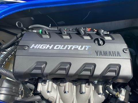 2021 Yamaha FX Cruiser HO in Orlando, Florida - Photo 20