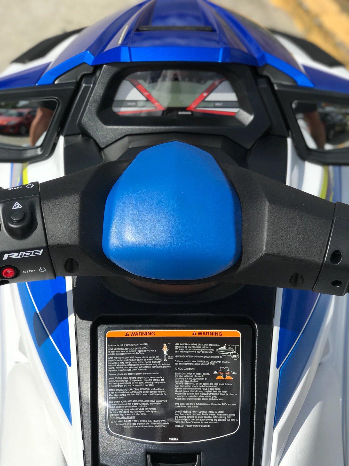 2019 Yamaha VXR in Orlando, Florida