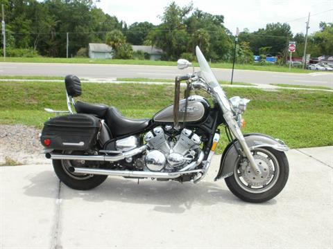 1997 Yamaha XVZ13LTJ Royal Star Deluxe in Orlando, Florida