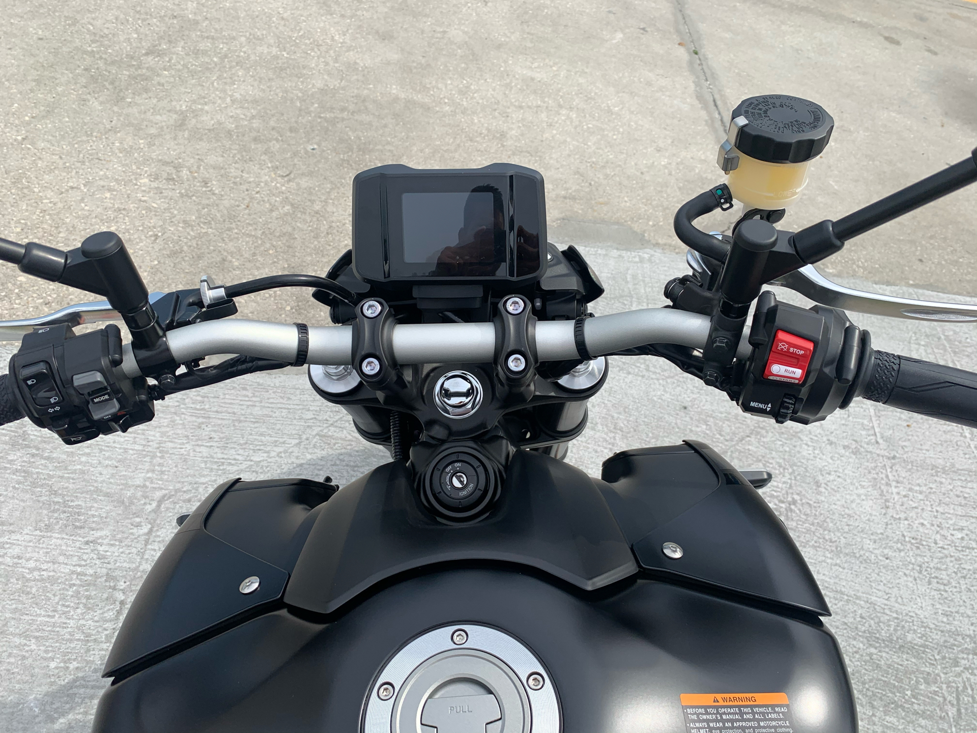 2021 Yamaha MT-09 in Orlando, Florida - Photo 6