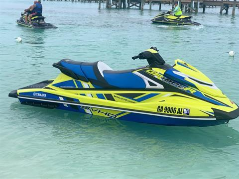 2020 Yamaha GP1800R SVHO in Orlando, Florida - Photo 6