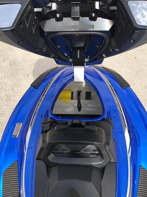 2017 Yamaha VX Limited in Orlando, Florida