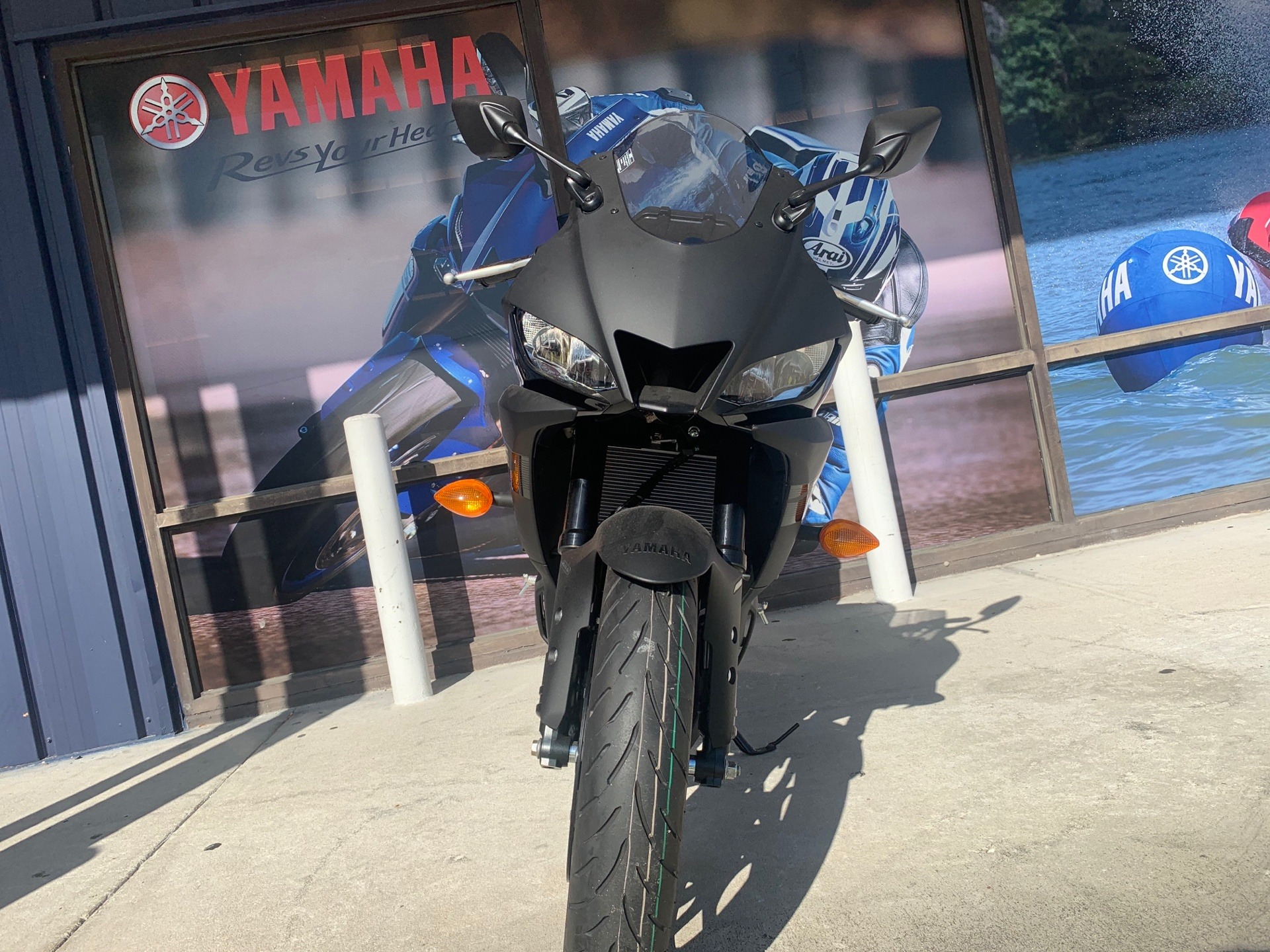 2020 Yamaha YZF-R3 ABS in Orlando, Florida - Photo 1