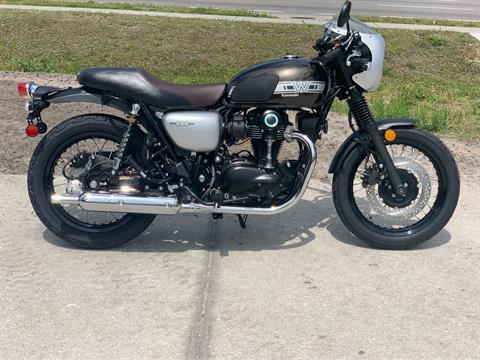 2019 Kawasaki W800 Cafe in Orlando, Florida - Photo 14