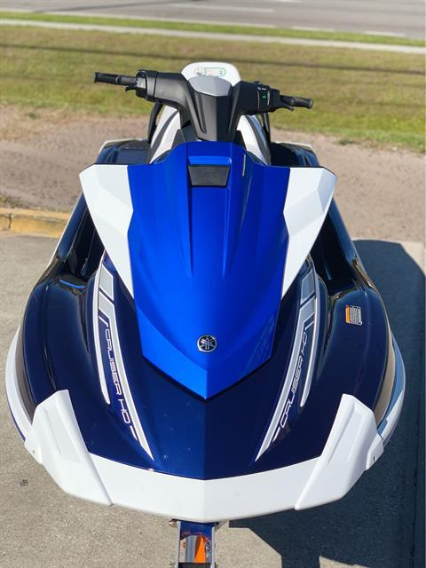 2020 Yamaha VX Cruiser HO in Orlando, Florida - Photo 3