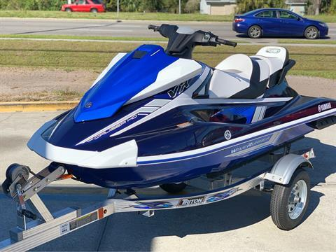 2020 Yamaha VX Cruiser HO in Orlando, Florida - Photo 6