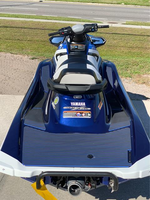 2020 Yamaha VX Cruiser HO in Orlando, Florida - Photo 8