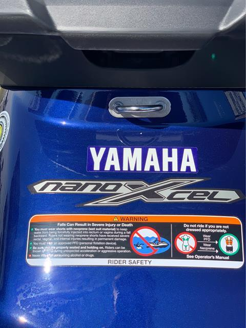 2020 Yamaha VX Cruiser HO in Orlando, Florida - Photo 10