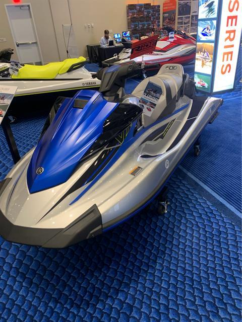 2020 Yamaha VX Cruiser in Orlando, Florida - Photo 1