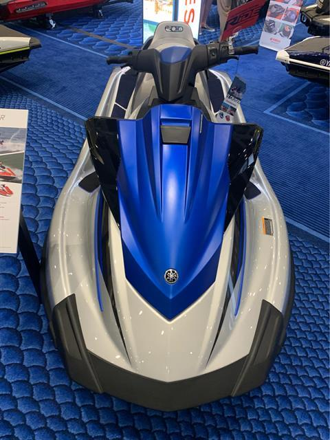 2020 Yamaha VX Cruiser in Orlando, Florida - Photo 2