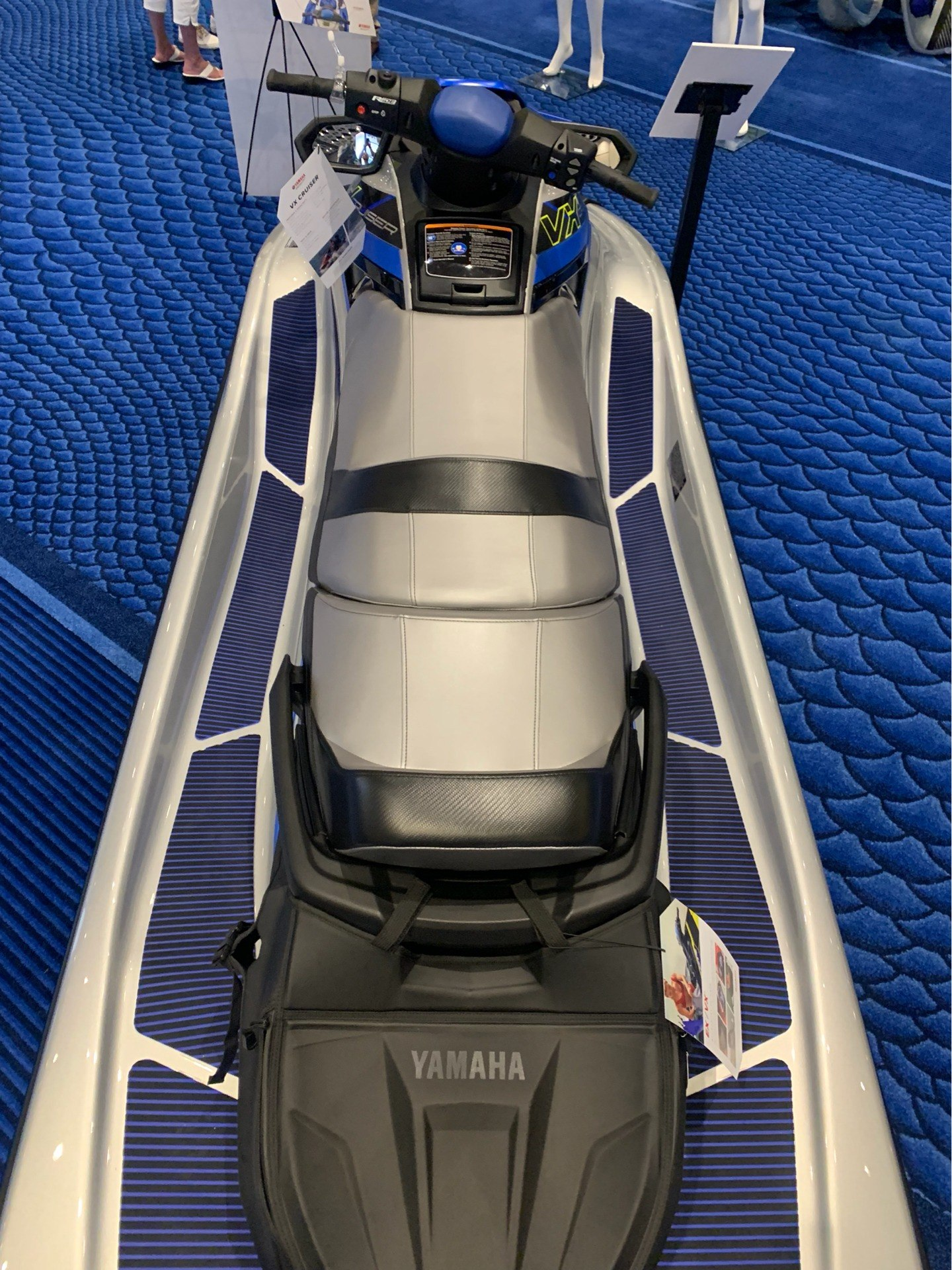 2020 Yamaha VX Cruiser in Orlando, Florida - Photo 8