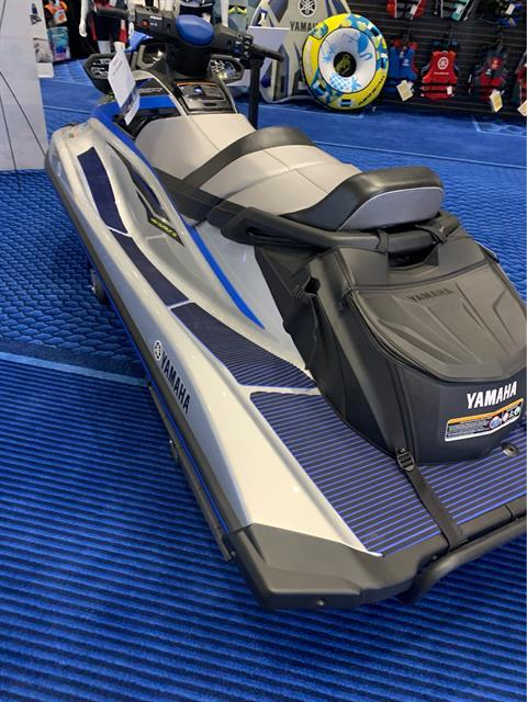 2020 Yamaha VX Cruiser in Orlando, Florida - Photo 10