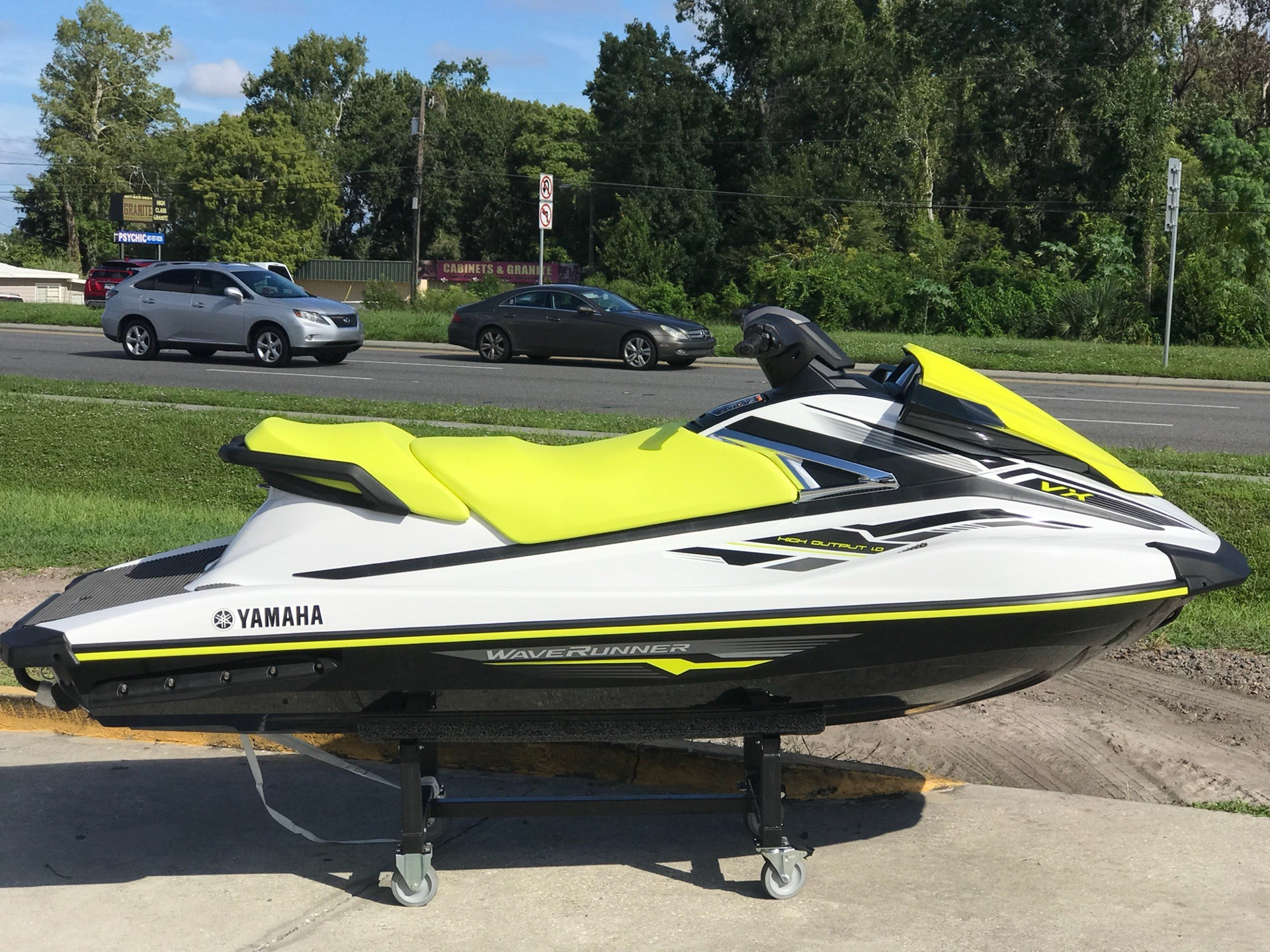 2019 Yamaha VX in Orlando, Florida - Photo 1