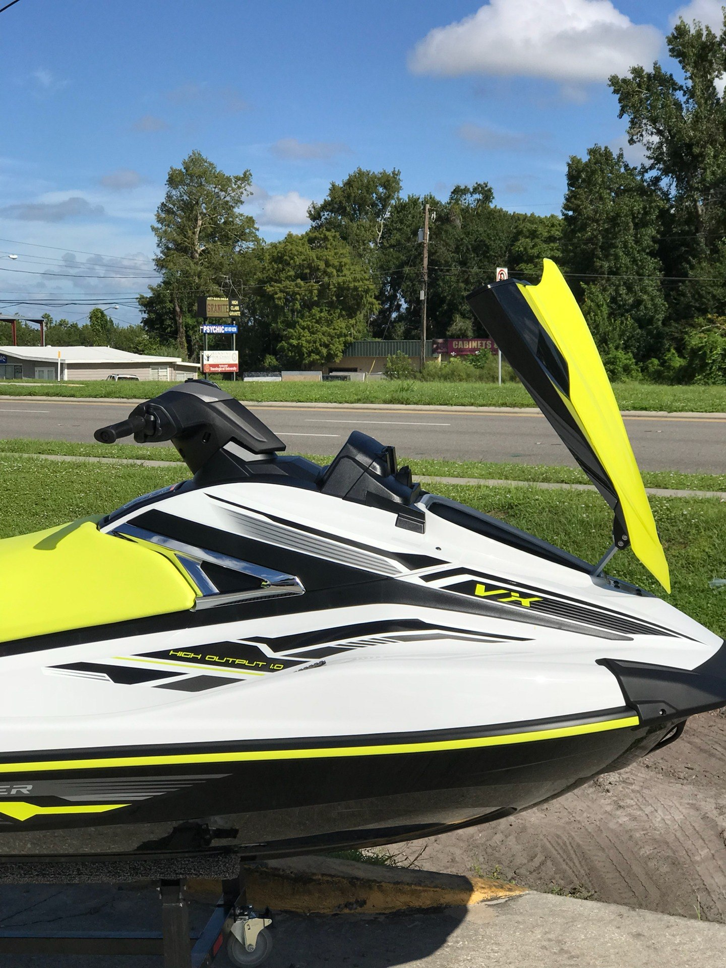 2019 Yamaha VX in Orlando, Florida - Photo 2