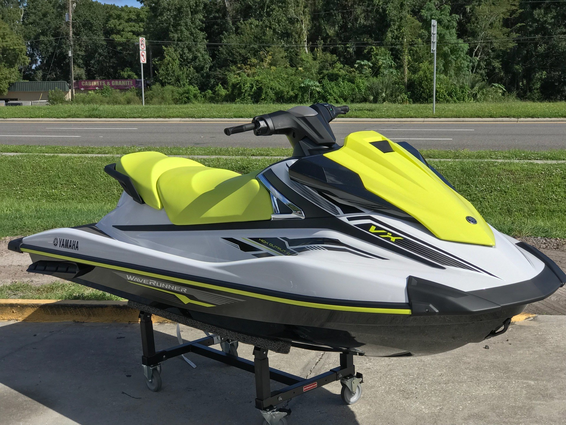 2019 Yamaha VX in Orlando, Florida - Photo 3