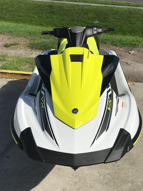 2019 Yamaha VX in Orlando, Florida - Photo 4