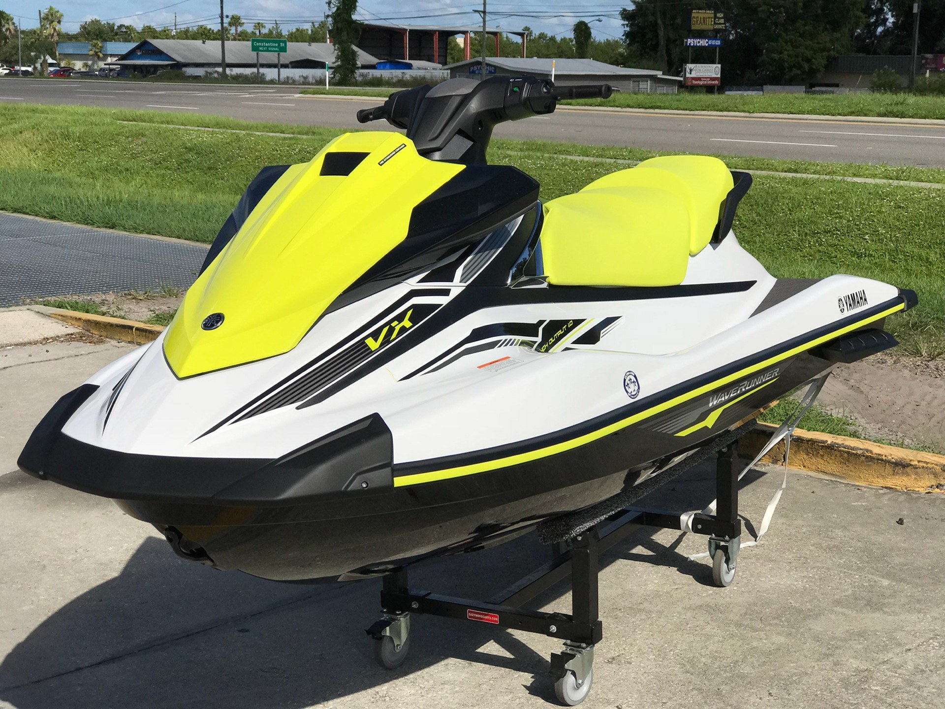 2019 Yamaha VX in Orlando, Florida - Photo 5
