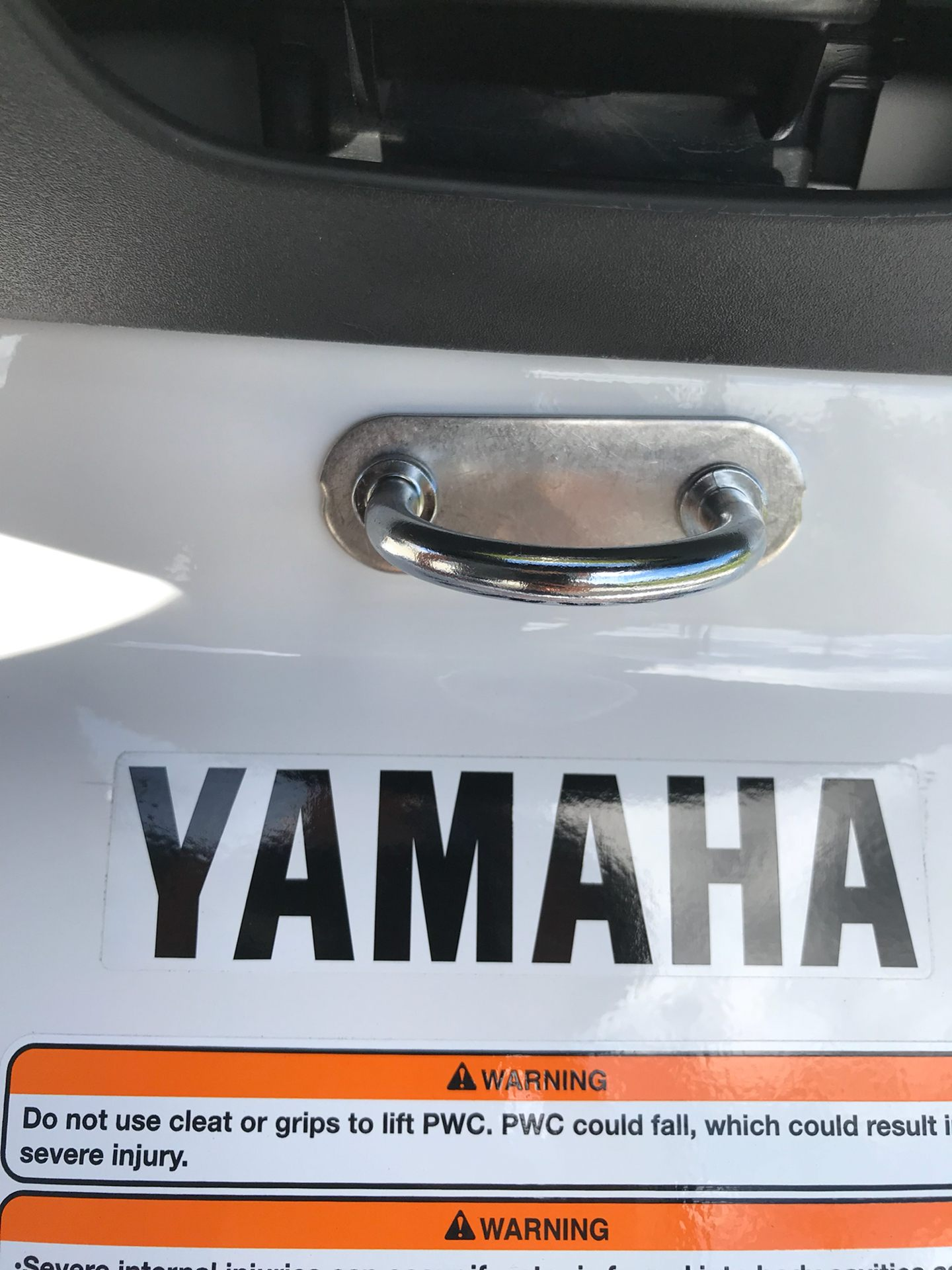 2019 Yamaha VX in Orlando, Florida - Photo 18