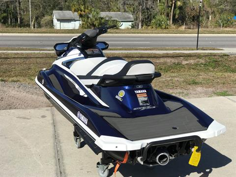 2018 Yamaha VX Cruiser in Orlando, Florida