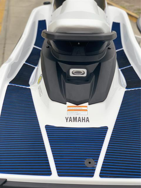2019 Yamaha EX Sport in Orlando, Florida - Photo 4