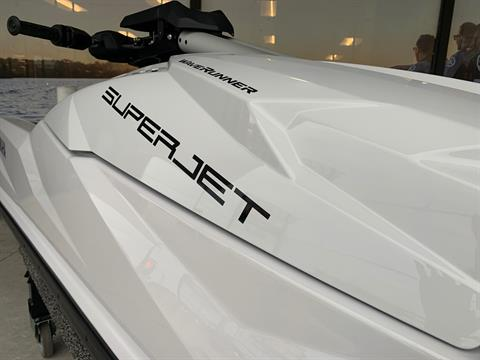 2021 Yamaha SuperJet in Orlando, Florida - Photo 2