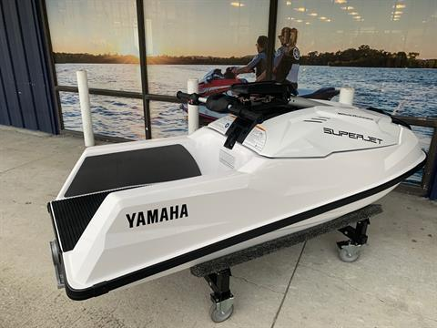 2021 Yamaha SuperJet in Orlando, Florida - Photo 8