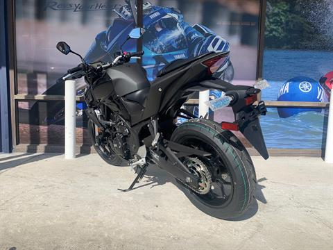 2020 Yamaha MT-03 in Orlando, Florida - Photo 8