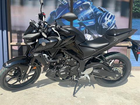 2020 Yamaha MT-03 in Orlando, Florida - Photo 9