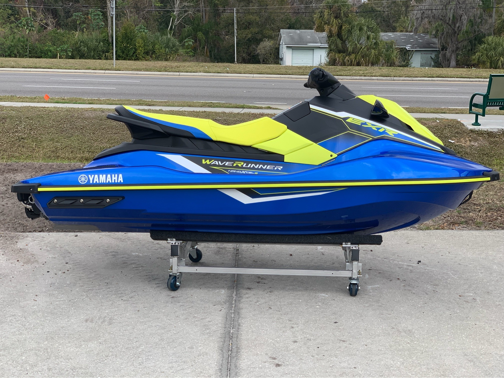 2019 Yamaha EXR in Orlando, Florida - Photo 2