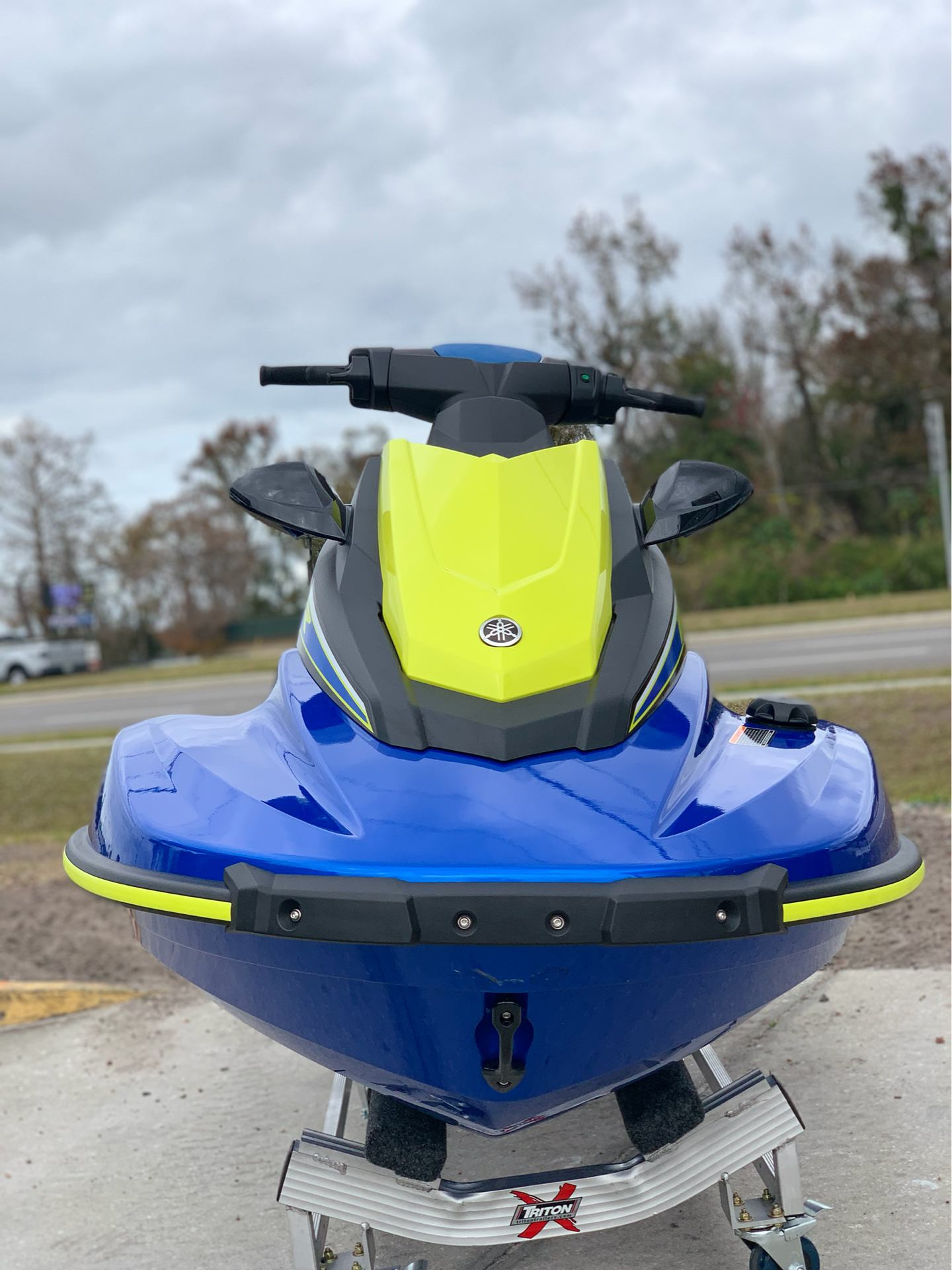 2019 Yamaha EXR in Orlando, Florida - Photo 6