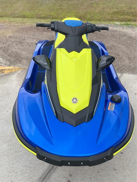 2019 Yamaha EXR in Orlando, Florida - Photo 7
