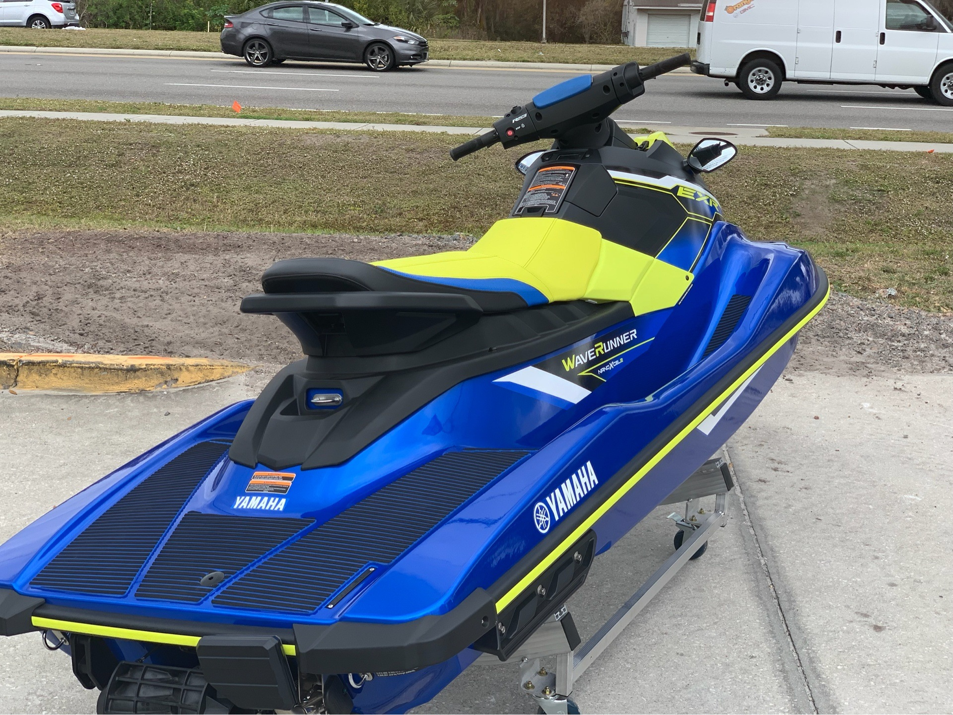 2019 Yamaha EXR in Orlando, Florida - Photo 13