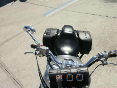 2008 Honda Shadow Spirit 750 in Orlando, Florida