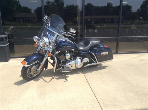 2012 Harley-Davidson Road King® in Greensburg, Indiana