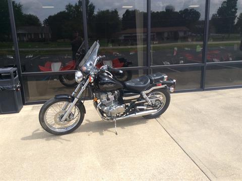 2007 Honda CMX250 in Greensburg, Indiana