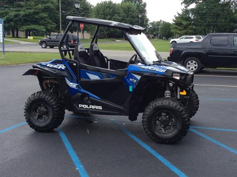 2016 Polaris RZR S 900 EPS in Greensburg, Indiana
