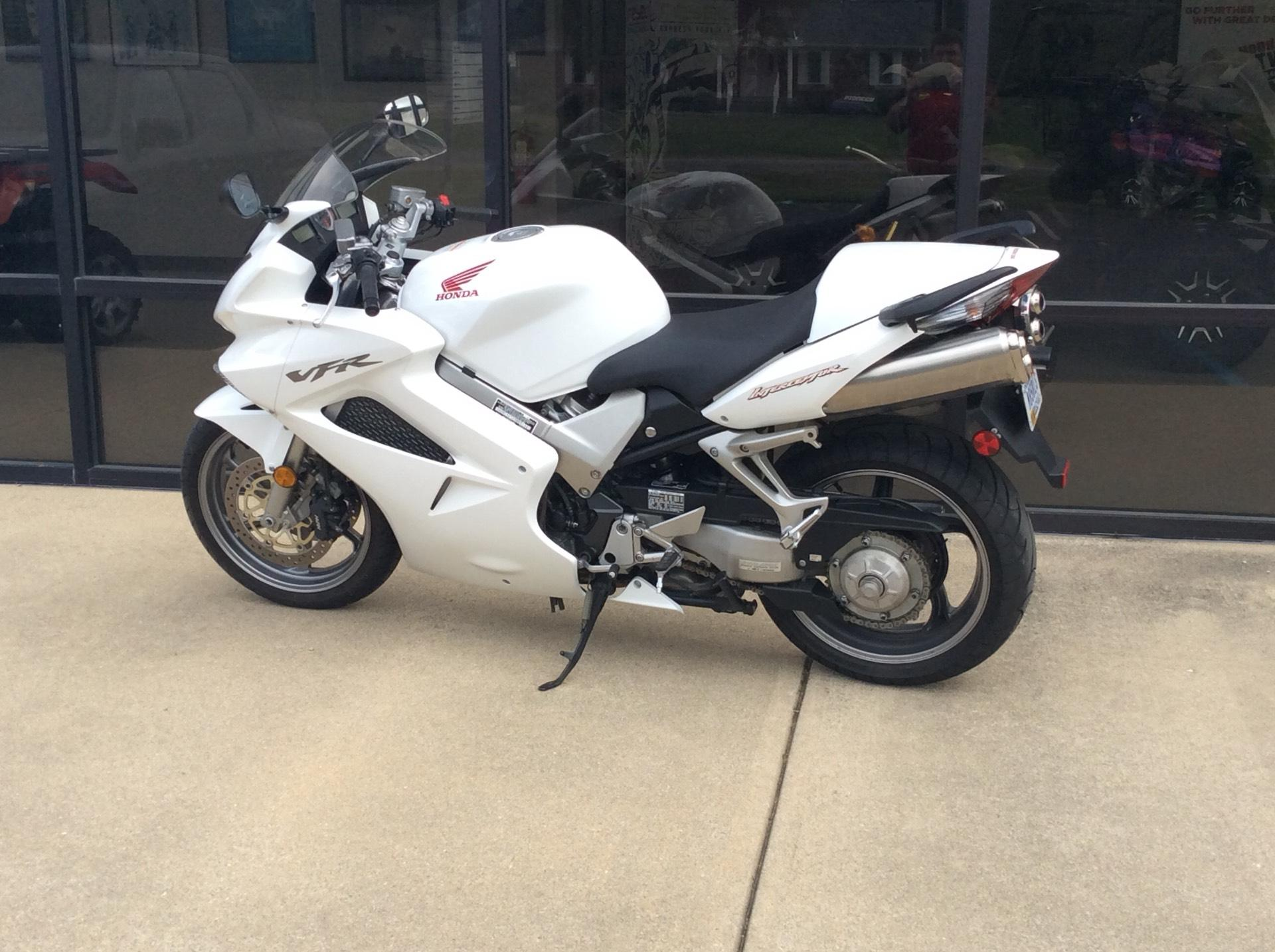 2006 Honda Interceptor® 800 in Greensburg, Indiana
