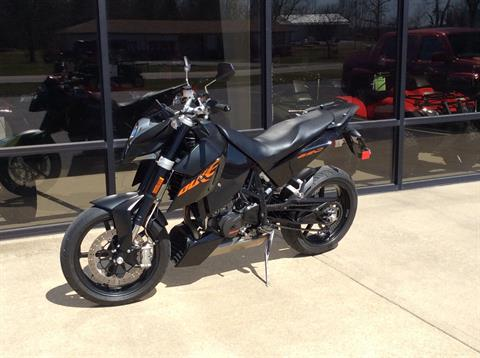 2009 KTM 690 Duke in Greensburg, Indiana